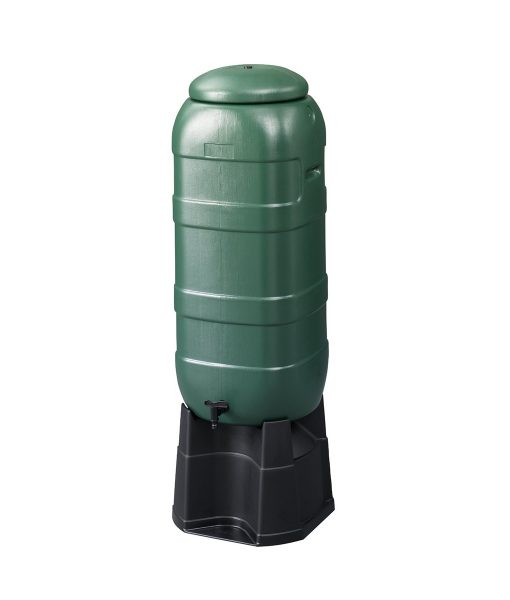 100 Litre Water Butt Kit