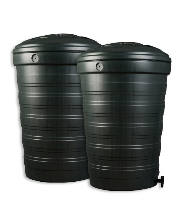 200 Litre Water Butt :: Buy One Get One Half Price