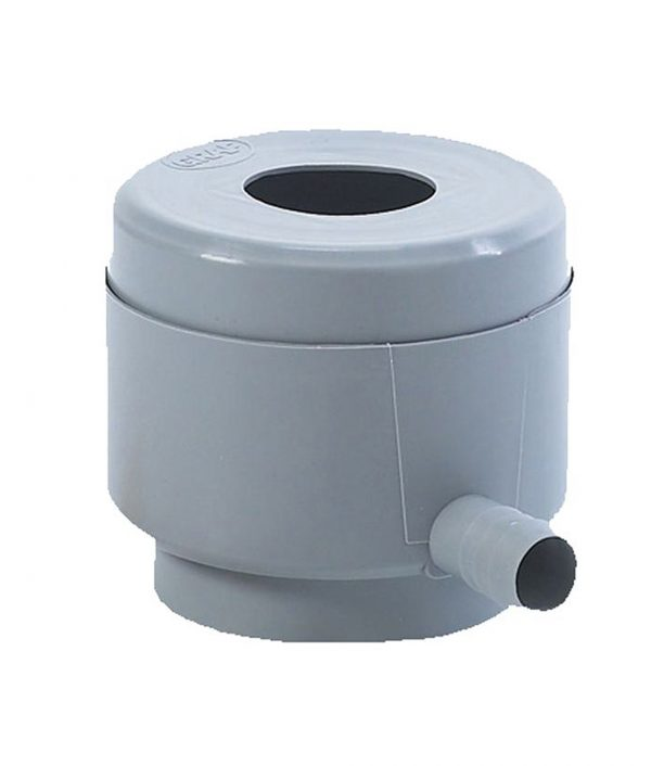 Graf Rainwater Filter Diverter Grey, Anglian Water Direct, Aqualogic, Water Butts, Composters