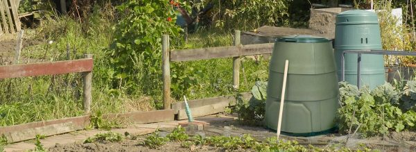 Anglian Water Direct, Aqualogic, Water Butts, Composters, Decorative Water Butts, Water Butt Treatment, Green Johanna Hot Composter and Food Waste Digester