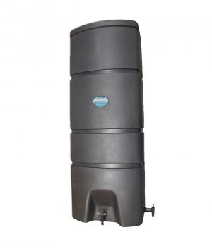 Anglian Water Direct, Aqualogic, Water Butts, Composters, Decorative Water Butts, Water Butt Treatment, Gutter Mate Wall Mounted Water Butt
