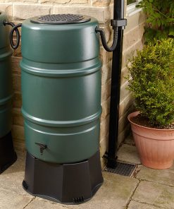 Anglian Water Direct, Aqualogic, Water Butts, Composters, Decorative Water Butts, Water Butt Treatment,Water Butt Diverter Kit