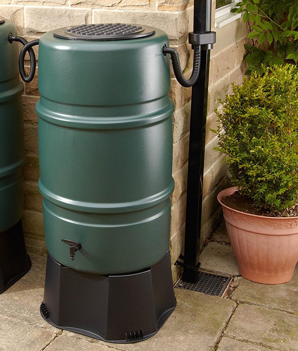 water butt diverter kit aqualogic awdirect. Black Bedroom Furniture Sets. Home Design Ideas